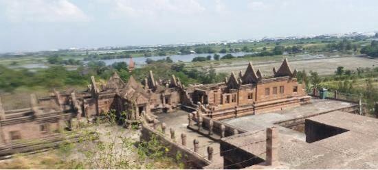 고대 도시