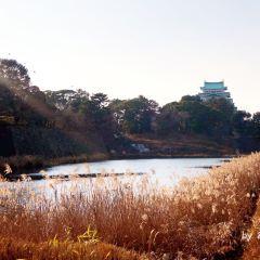 Meijo Park User Photo