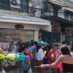 FOJI Songkran Festival User Photo