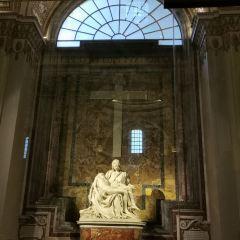 聖彼得大教堂用戶圖片