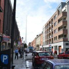 Grafton Street User Photo