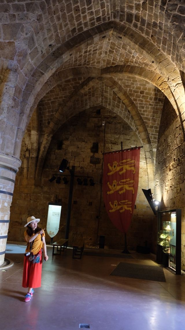 Old City of Acre