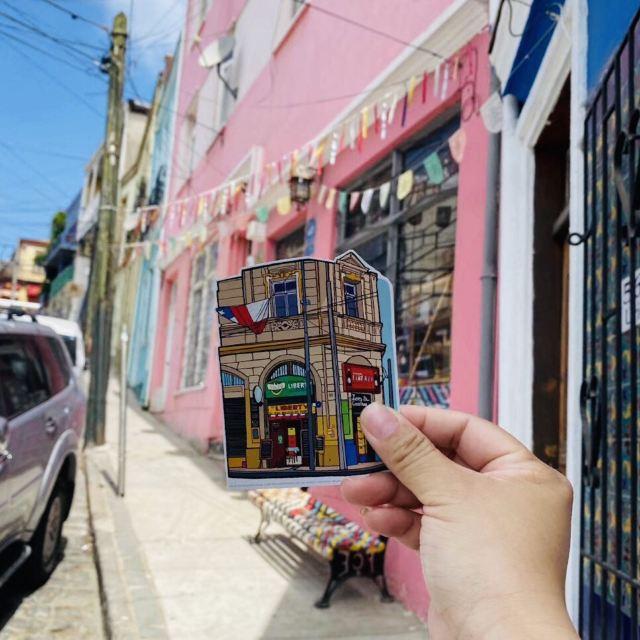 Valparaiso Aduana