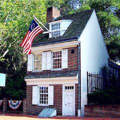 Edgar Allan Poe National Historic Site User Photo
