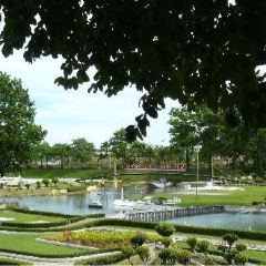 Mini Siam and Mini Europe User Photo