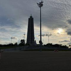 José Martí Memorial User Photo