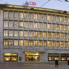 UBS Headquarters Building User Photo