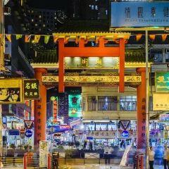 廟街(テンプル・ストリート)のユーザー投稿写真