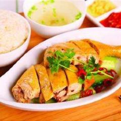 5 Star Hainanese Chicken Rice & BBQ Pork User Photo