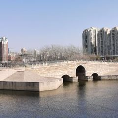Beijing Baliqiao Music Theme Park (North Gate) User Photo