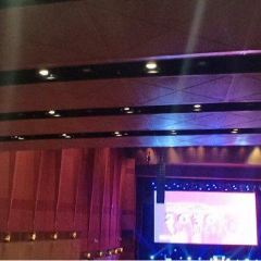 쿠알라룸푸르 컨벤션 센터 여행 사진