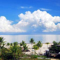마누칸섬 여행 사진