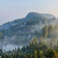 Mingzu Mausoleum User Photo