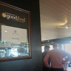 The Gantry Restaurant User Photo
