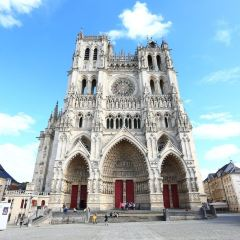 Amiens Cathedral User Photo