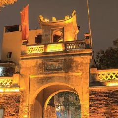 Old City Gate User Photo