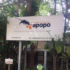 APOPO Visitor Center User Photo