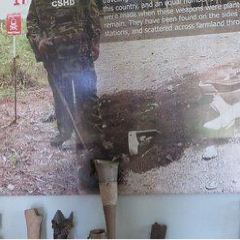 Cambodia Landmine Museum User Photo