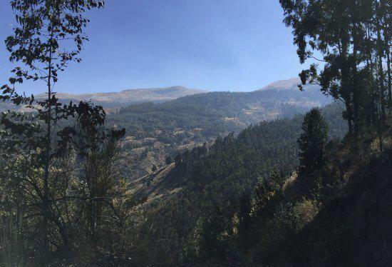 Mount Morgan Goldmine