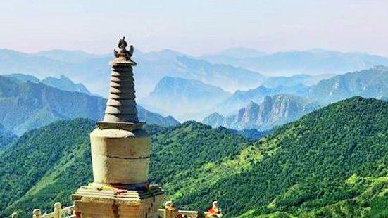 南台錦繡峰