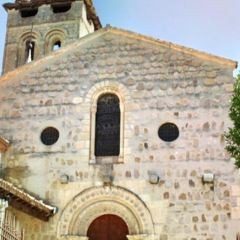 Iglesia de los Santos Justo y Pastor User Photo