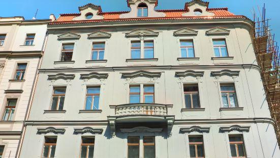 Franz Kafka's Birthplace (Expozice Franze Kafky)