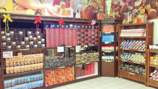 KK Chocolate & Cocoa House