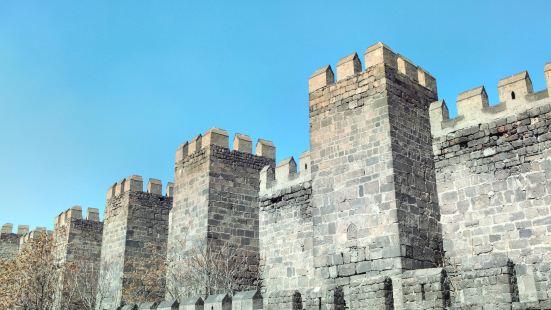 開塞利城堡