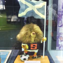 Scottish Football Museum User Photo