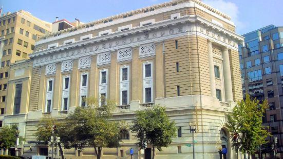 國際女性藝術博物館