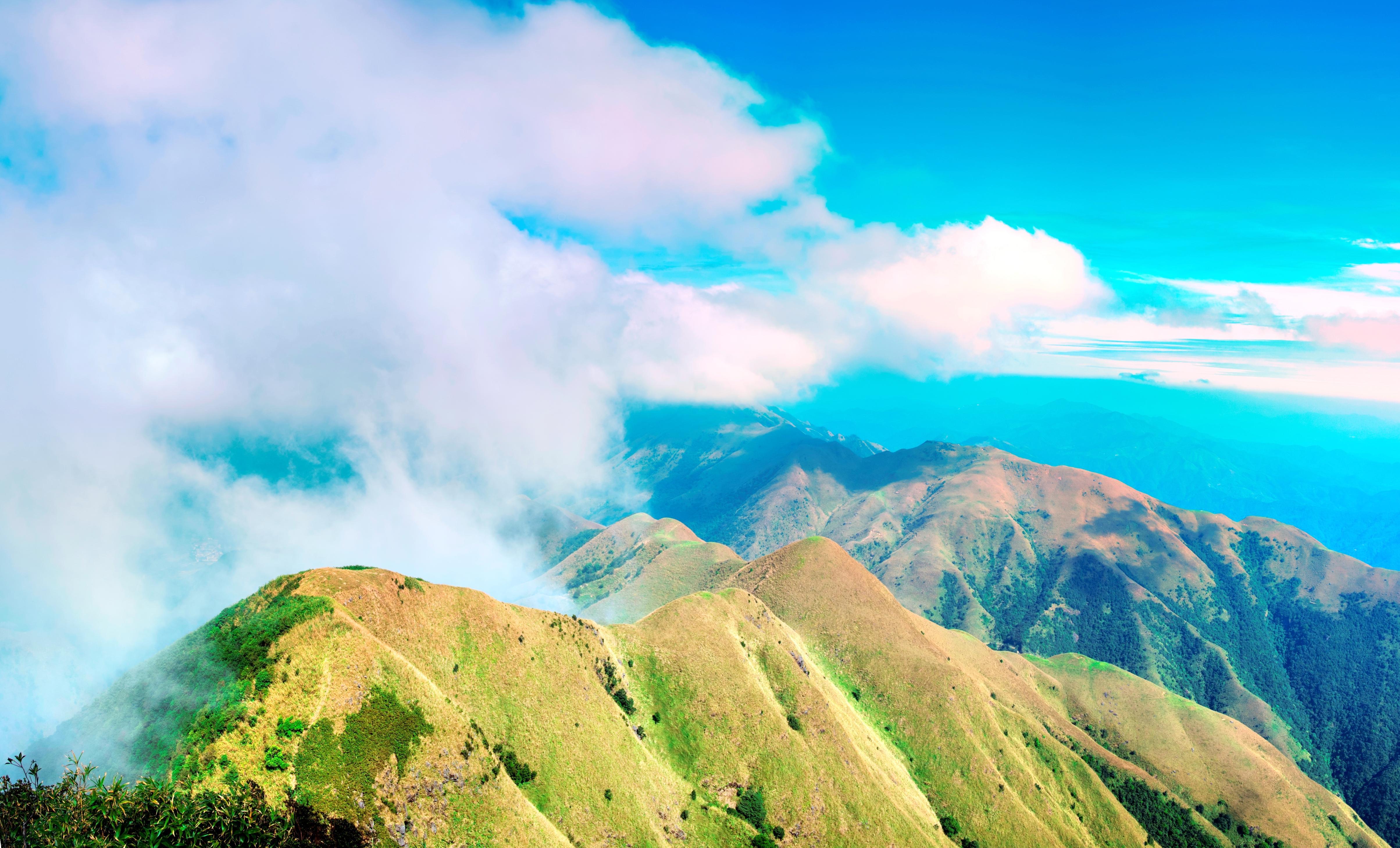 Sanguan Mountain