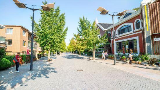 日本風情街