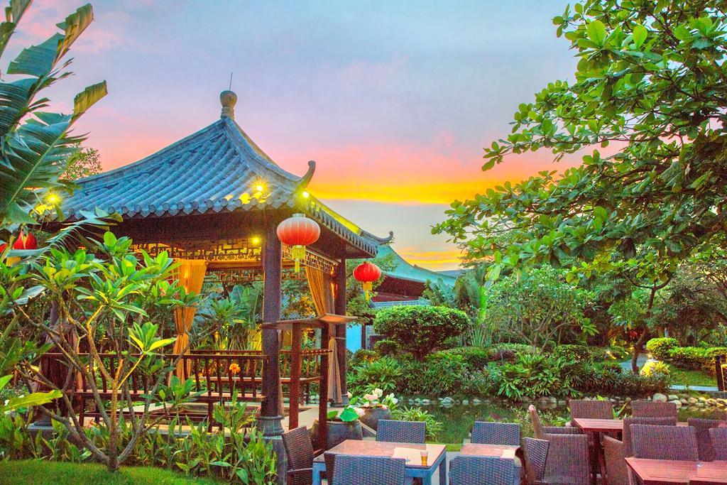 御水古温泉旅遊度假區