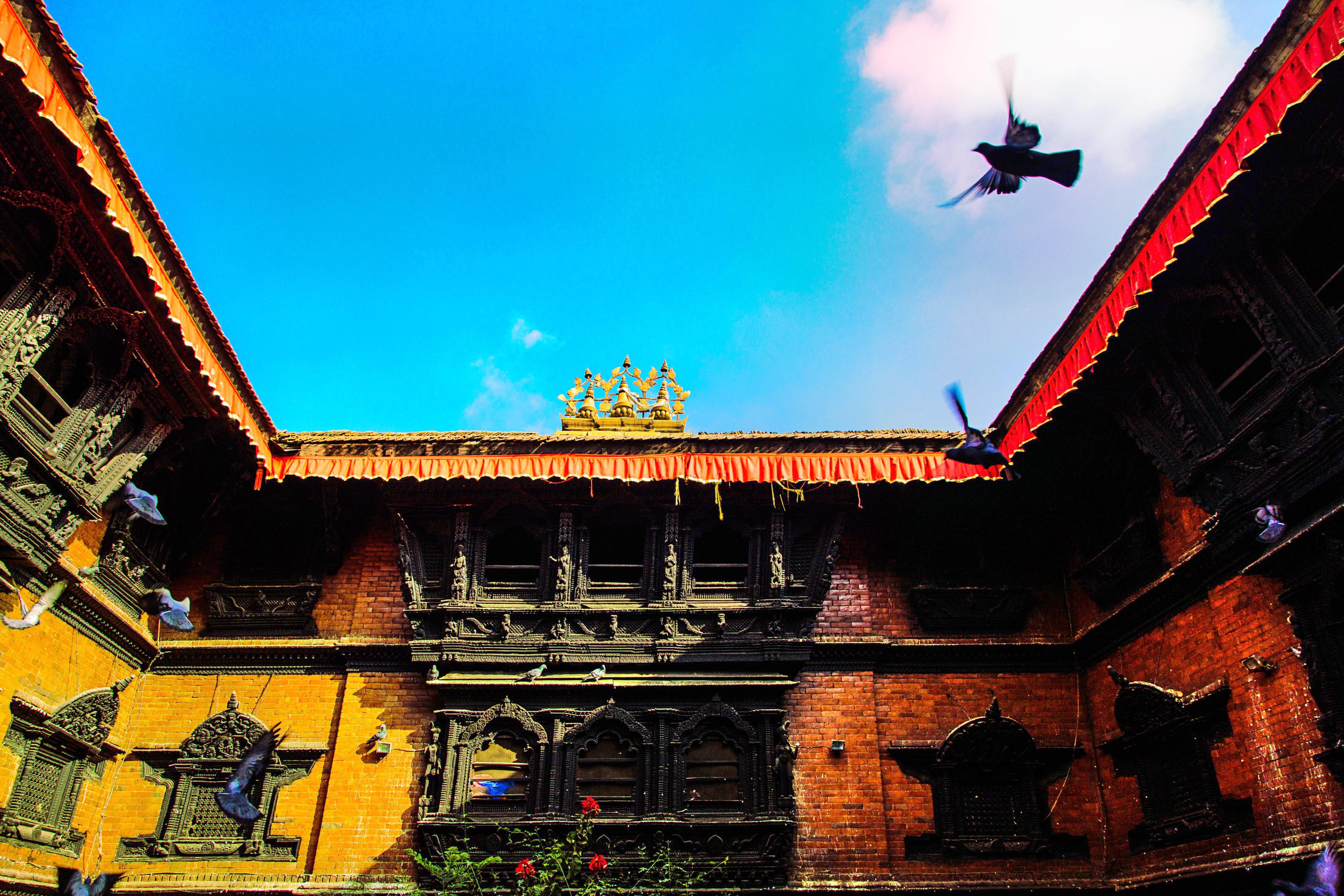 Kumari Temple