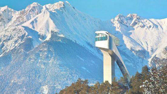 伯吉瑟尔滑雪台