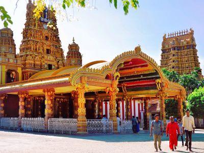Kandaswamy Kovil