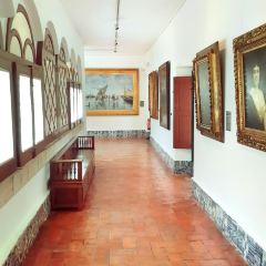 Museu Condes de Castro User Photo