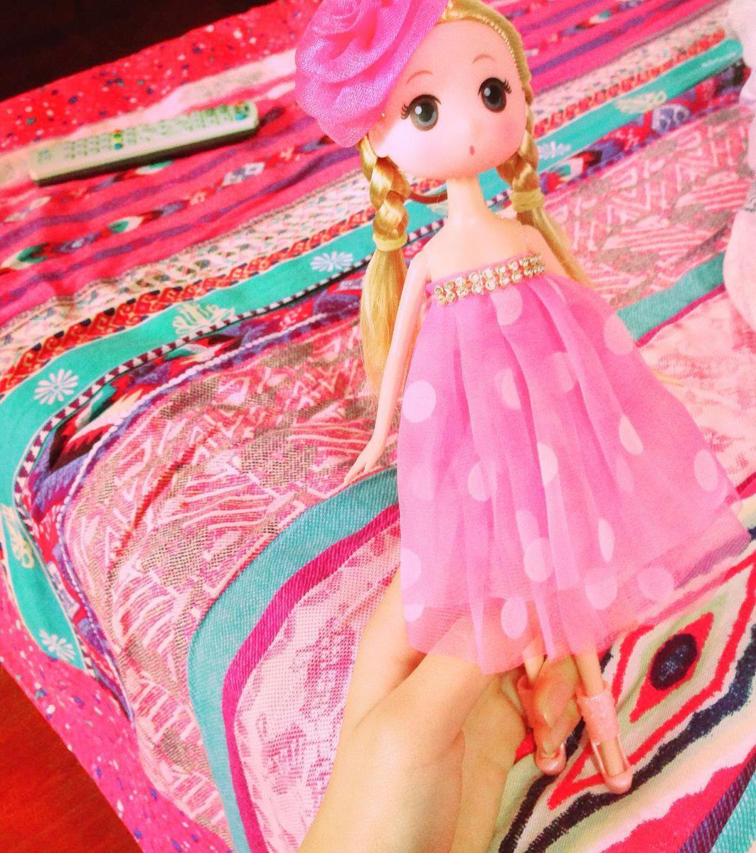 Hawaii Loves Barbie Dolls Museum