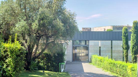 夏加爾美術館