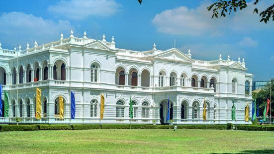 科倫坡國家博物館