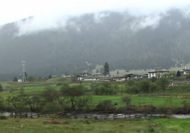 Wumaqu Wetland
