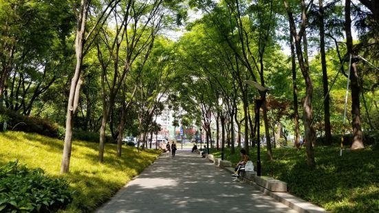 Yan'an Park