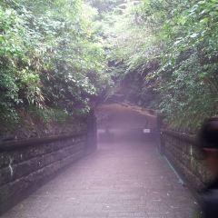 화산미굴 여행 사진