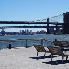 Manhattan Bridge User Photo