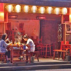 Xiaotong Alley User Photo