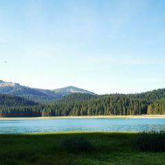 Black Lake User Photo