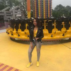 Wenzhou Amusement Park User Photo