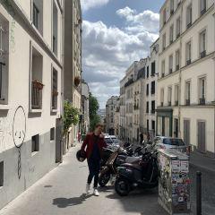 Montmartre User Photo