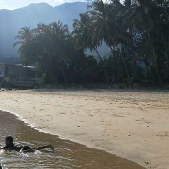 達邁海灘張用戶圖片