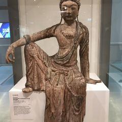 維多利亞州國立美術館用戶圖片